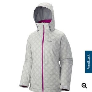 Women's Whirlibird™ Interchange Jacket